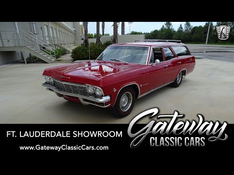 1965 Chevrolet Impala (CC-1424540) for sale in O'Fallon, Illinois