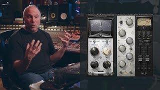 Mixing Drum Room Mics: Explosive Tips by Joe Barresi (Soundgarden, QOTSA, Tool)