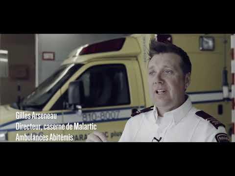DEC | Soins préhospitaliers d'urgence