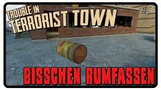 BISSCHEM RUMFASSEN  🔪 Trouble in Terrorist Town #05