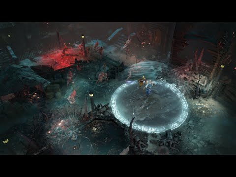 Warhammer: Chaosbane - Beta Launch Trailer