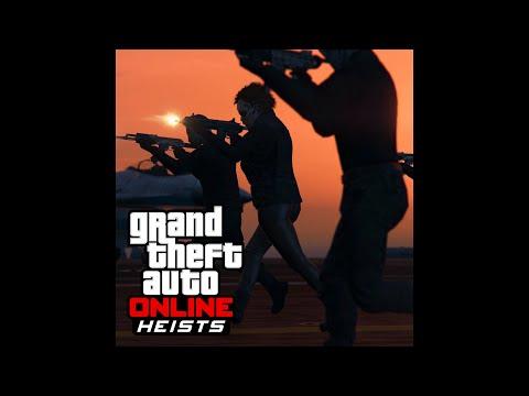 GTA Online \