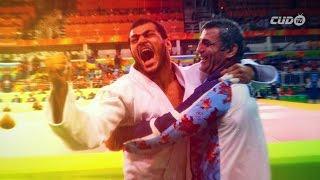 Rio-2016: Azərbaycan cüdosunun tarixi anları
