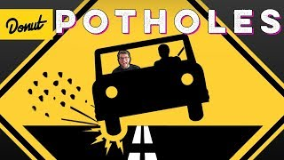 The Politics of Potholes | WheelHouse