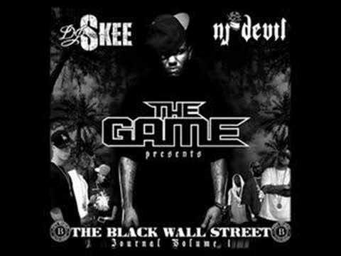 Hustla - Black Wall Street, Akon