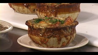 Baked French Onion Soup - Part 1