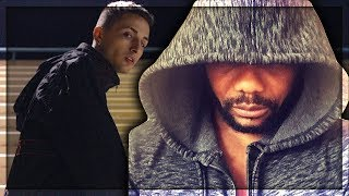 Reazione Live Streaming Nayt   Fame Feat. MadMan (Prod. By 3D) | RealGee2