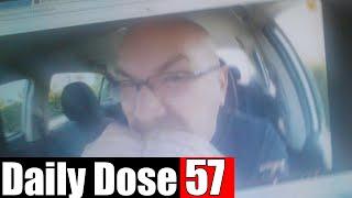 #DailyDose Ep.57 - WATCHING PEOPLE EAT...  #G1GB
