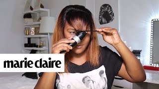6 Hilarious Beauty Vlogger Fails | Marie Claire