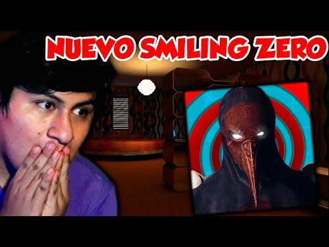 NUEVO JUEGO SMILING X ZERO