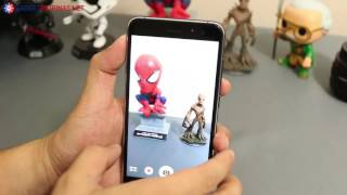 ASUS Zenfone 3 (Official Retail Unboxing, Benchmark, Gaming and First Impressions)