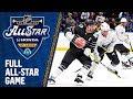 Replay: 2020 Honda Nhl All star Game