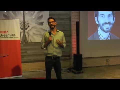 TEDxGreenville Pitch Night Herlong