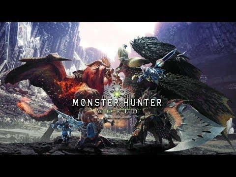 Gameplay du 5 janvier 2018 (Vidéo 1) de Monster Hunter World