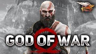 GOD OF WAR 2018 - Прохождение - Часть 8 ФИНАЛ