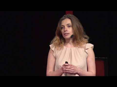 Bring in the Talent: The New Age of Employer Branding    Mira Gateva   TEDxAUBG