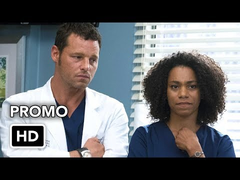 Grey's Anatomy 14.04 Preview