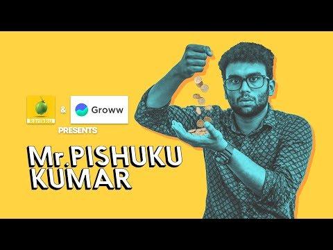 Mrpishuku Kumar Karikku Comedy
