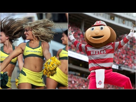 Better Traditions: Oregon or Ohio State? | CampusInsiders