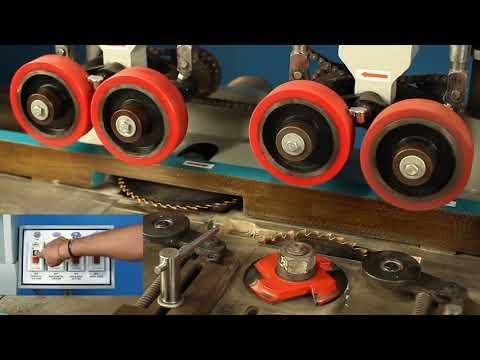 Rebato Mould - Auto J-1510 (A)