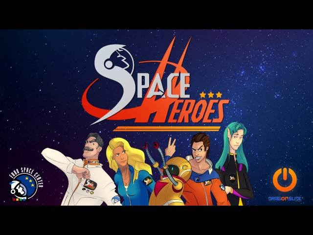 PromiSelf Space Heroes