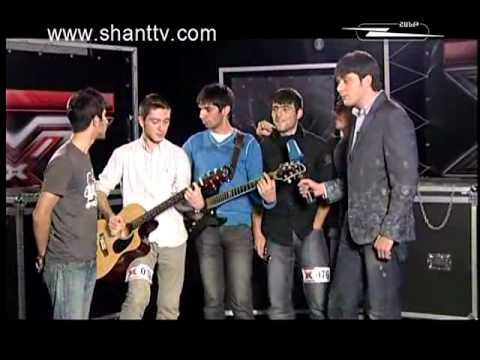X-Factor 11 12 10-1