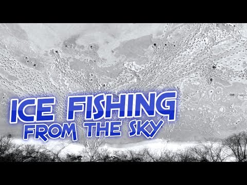 awesome-ice-fishing-drone-action