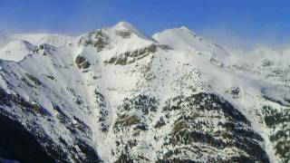 preview picture of video 'Andorra зона Pal Arinsal'
