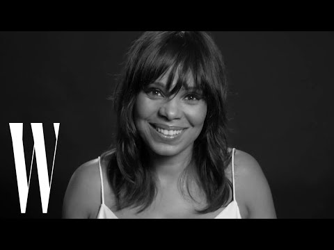 Download Sanaa Lathan on Shots Fired, Sex Scenes, and Meeting Big Bird | Screen Tests | W magazine Mp4 HD Video and MP3