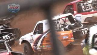 Lucas Oil Off Road Racing Series  Round 1 Pro4 ProLite Pro2