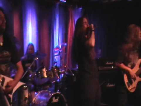 Frozen Death - Live Café Campus