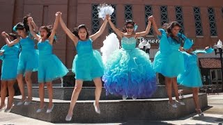 My Quinceanera 2015 - Anna Evely