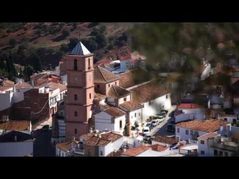 Casabermeja HD: Tradicional sabor andaluz. Provincia de Málaga y su Costa del Sol