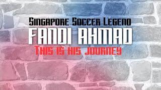 Pemain Lagenda Bolasepak Singapura: Fandi Ahmad