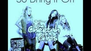 The Cheetah Girls - So Bring It On