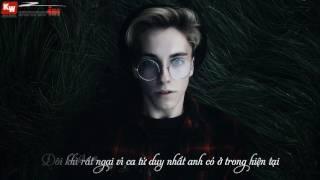 Chào Em Cô Gái Tương Lai   KindyA  Video Lyrics