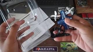 Unboxing Apex Racing Drone GD-65A