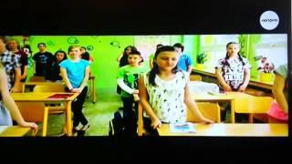 Video Melodica v ranní show TV Mňam - 23. 7. 2015