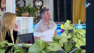 Основатель компании Zenden Андрей Павлов поделился опытом ведения бизнеса с новгородцами