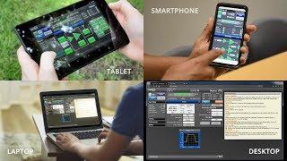 Remote Monitoring and Control | Maxiva Transmitters | GatesAir
