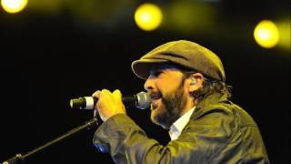 Juan Luis Fuerra -  Canto de Hacha