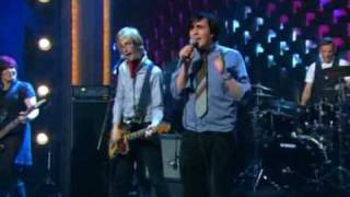 Art Brut - Direct Hit (Live)