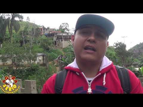 Thiago da Favela do Morro da Antena relata suas dificuldades e pede o Sub - Prefeito Paulo Boava do Barnabés tomar providências