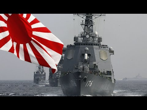 Why China Fears Japan's Military | China Uncensored