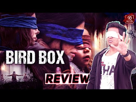 Bird Box Movie Review Tamil | A Netflix Film | Web Series | Hashtag Review | EP-04