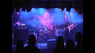 Video NEBEZPEČNÉ ZNÁMOSTI  koncert 2015 - ROCK CAFÉ