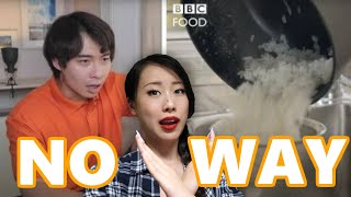 Japanese Reacts To Uncle Roger DISGUSTED by BBC Egg Fried Rice Video