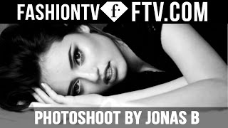 Jonas B presents EGO for KODD magazine | FashionTV