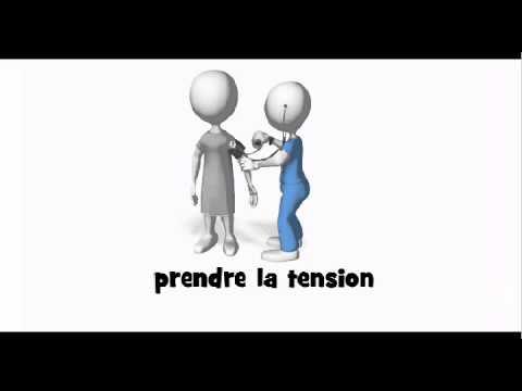 comment prendre tension
