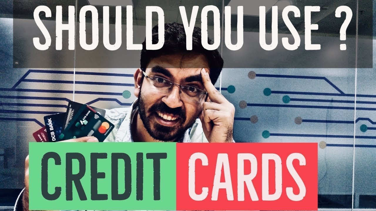 Charge Card Tricks - 5 Things to understand prior to utilizing a charge card. [HINDI] thumbnail